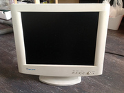 monitor 15'' relisys PD 70FA defect