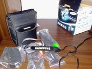 Digital VideoCamera Samsung VP-D653 - 900 lei