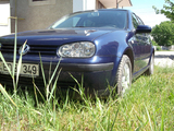 Volkswagen Golf ..