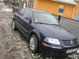 Volkswagen Passat .........................