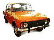 Москвич-412,  1990 г. Пробег всего 89000 км.