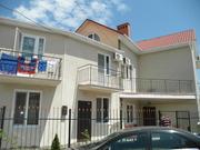 Гостевой Дом у Чёрного Моря в Ильичёвске