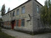 Двухэтажное здание в Единцах - для ваших бизнес-идей!