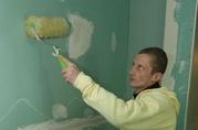 Строители-отделочники в Чехию
